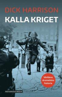 bokomslag Kalla kriget
