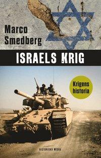 bokomslag Israels krig