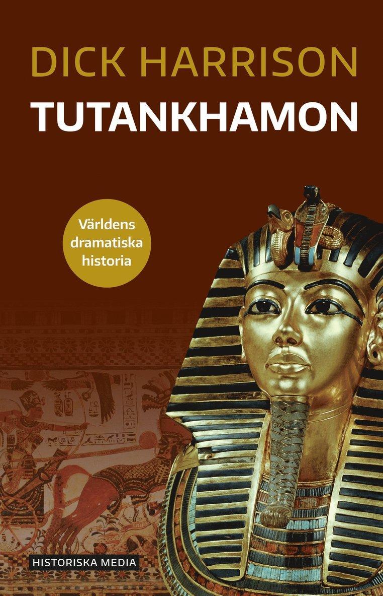 Tutankhamon 1
