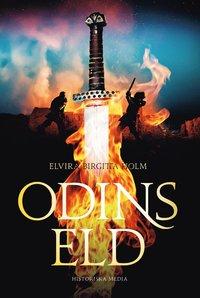 bokomslag Odins eld
