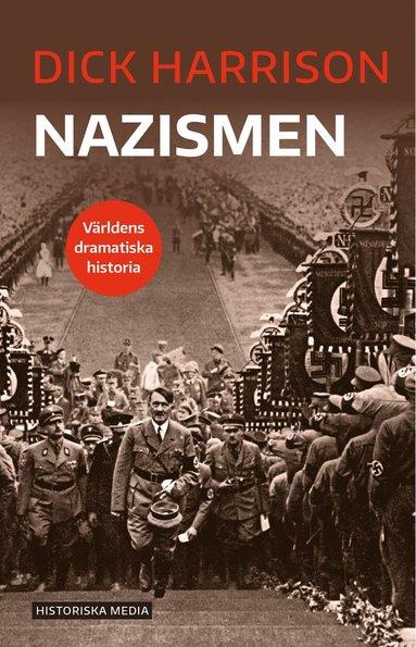 bokomslag Nazismen