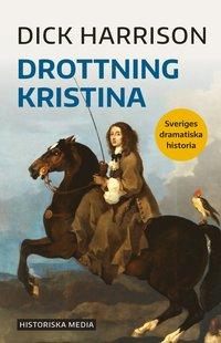 bokomslag Drottning Kristina