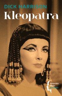 bokomslag Kleopatra
