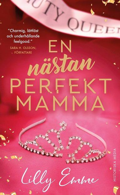 bokomslag En nästan perfekt mamma