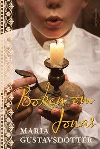 bokomslag Boken om Jonas