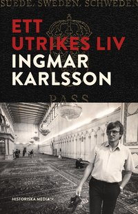bokomslag Ett utrikes liv