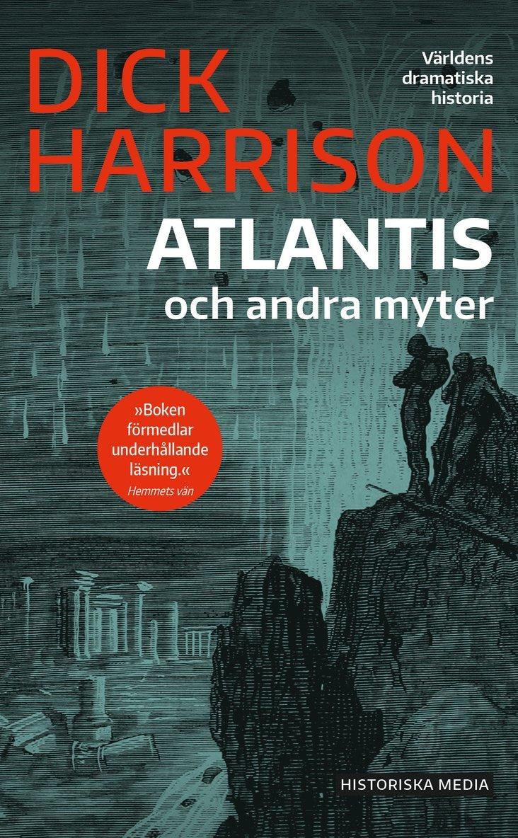 Atlantis och andra myter 1