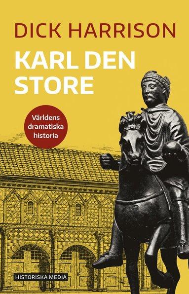 bokomslag Karl den store