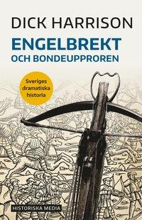 bokomslag Engelbrekt och bondeupproren