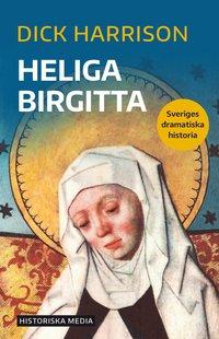 bokomslag Heliga Birgitta