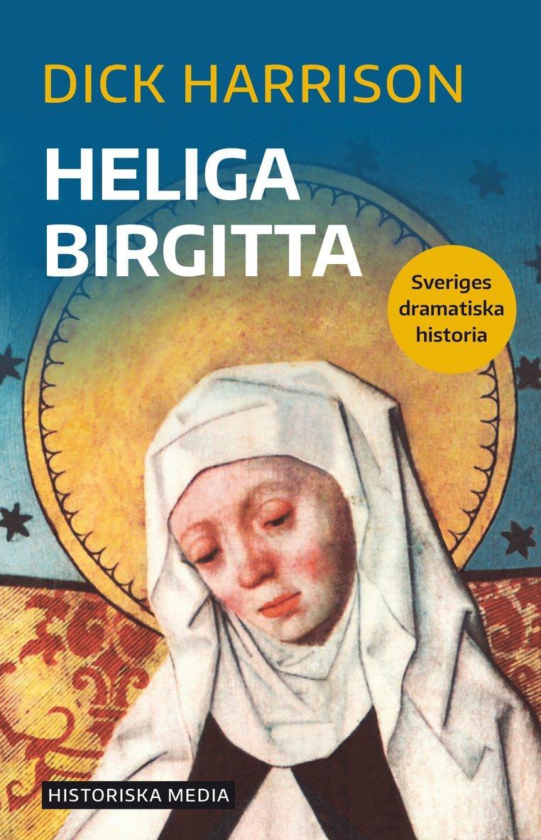 Heliga Birgitta 1