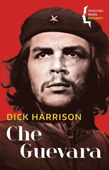 bokomslag Che Guevara