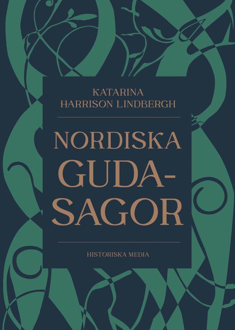 Nordiska gudasagor 1