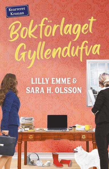 bokomslag Bokförlaget Gyllendufva