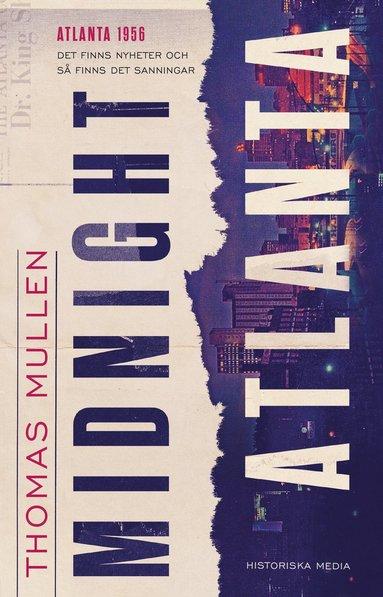 bokomslag Midnight Atlanta