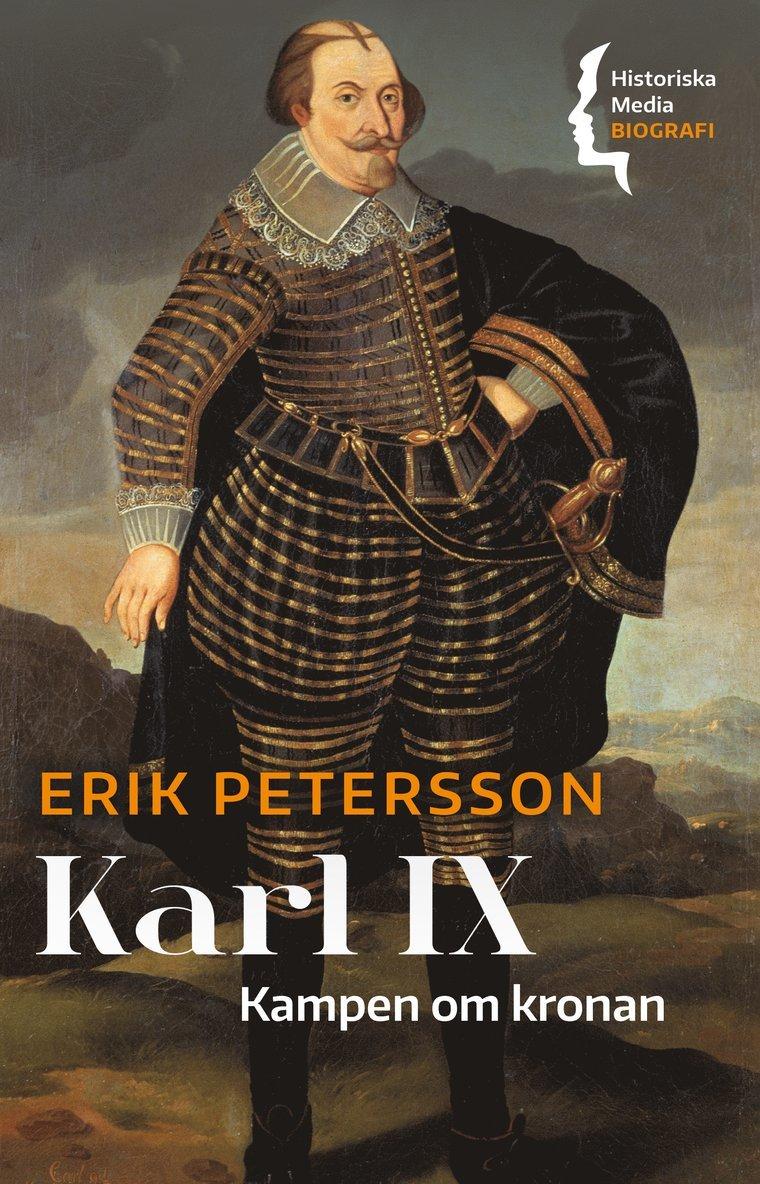 Karl IX. Kampen om kronan 1