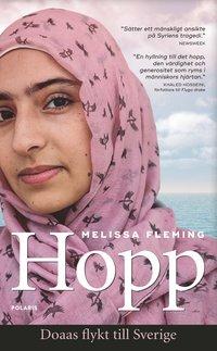 bokomslag Hopp : Doaas flykt till Sverige