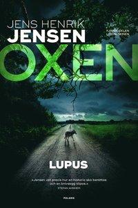 bokomslag Lupus