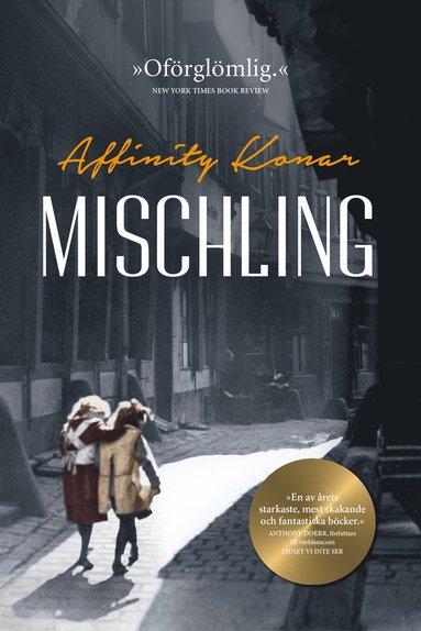 bokomslag Mischling