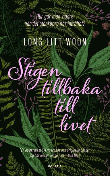 bokomslag Stigen tillbaka till livet