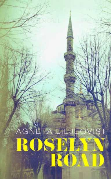 bokomslag Roselyn Road