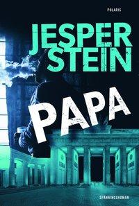 bokomslag Papa