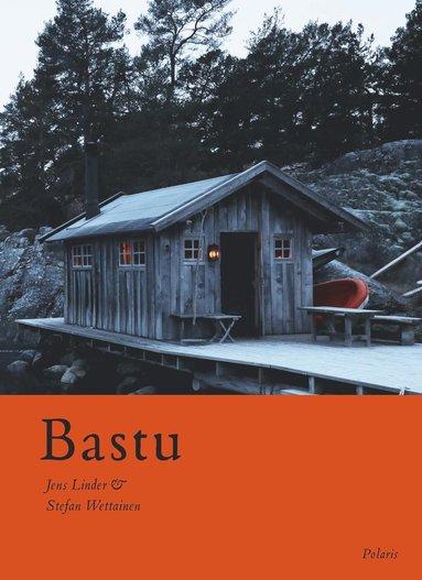 bokomslag Bastu