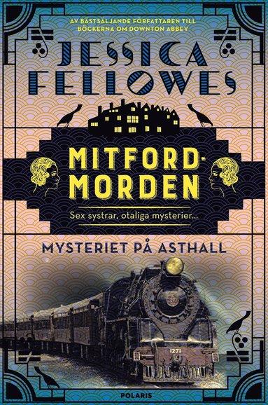 bokomslag Mysteriet på Asthall