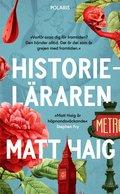 bokomslag Historieläraren