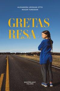 bokomslag Gretas resa