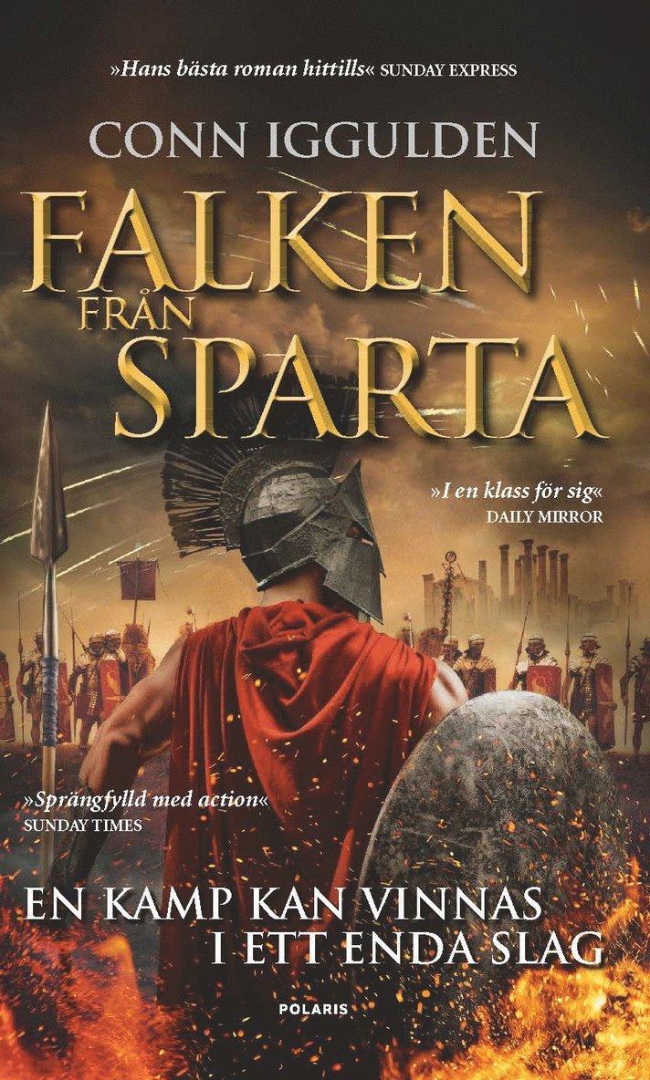 Falken från Sparta 1