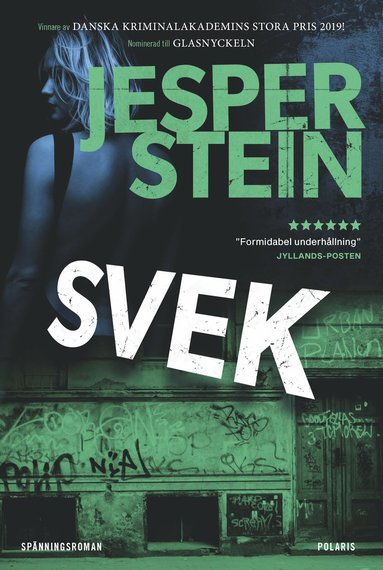 bokomslag Svek