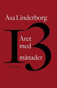 bokomslag Året med 13 månader