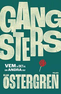 bokomslag Gangsters