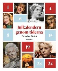 bokomslag Julkalendern genom tiderna