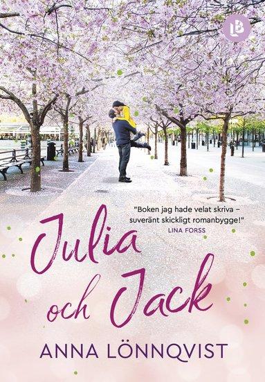 bokomslag Julia och Jack