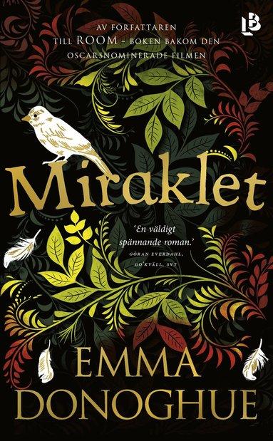 bokomslag Miraklet