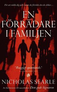 bokomslag En förrädare i familjen