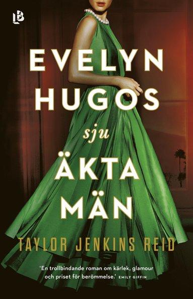 bokomslag Evelyn Hugos sju äkta män