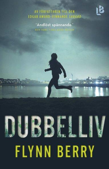 bokomslag Dubbelliv