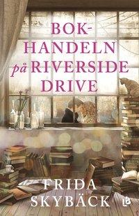 bokomslag Bokhandeln på Riverside Drive