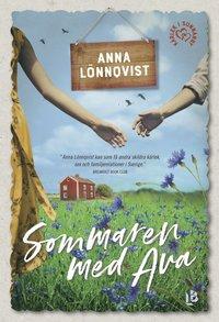 bokomslag Sommaren med Ava