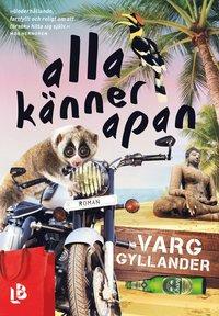 bokomslag Alla känner apan