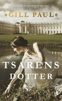 bokomslag Tsarens dotter