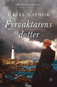bokomslag Fyrvaktarens dotter