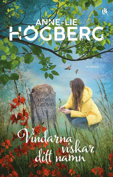 bokomslag Vindarna viskar ditt namn