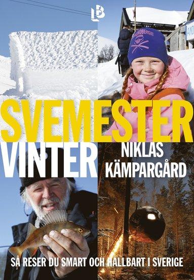 bokomslag Svemester : vinter