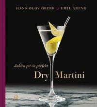 bokomslag Jakten på en perfekt Dry Martini