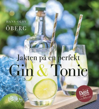 bokomslag Jakten på en perfekt Gin & tonic