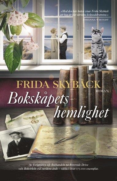 bokomslag Bokskåpets hemlighet